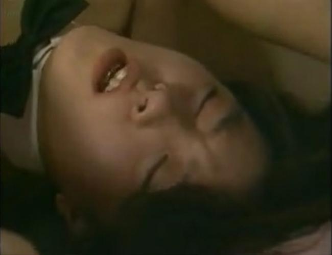 【美穂由紀】懐かしのAV女優、中山美穂似の美女がねっとりフェラから、バックでガン突き、イカされる!