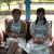 【マジックミラー号】激カワ歯科衛生士の巨乳女子大生が友だちの前で騎乗位でイカされ、フェラ抜き、口内射精!