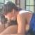 熟女フェラ】「我慢汁でてる…」昭和風巨乳熟女が濃厚シックスナイン、ジュポフェラ
