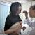 【ド変態医師巨乳jk診察盗撮】「先生…これ診察なんですか…?」ぽっちゃり娘がハゲオヤジのチンポで喉奥検査、フェラ
